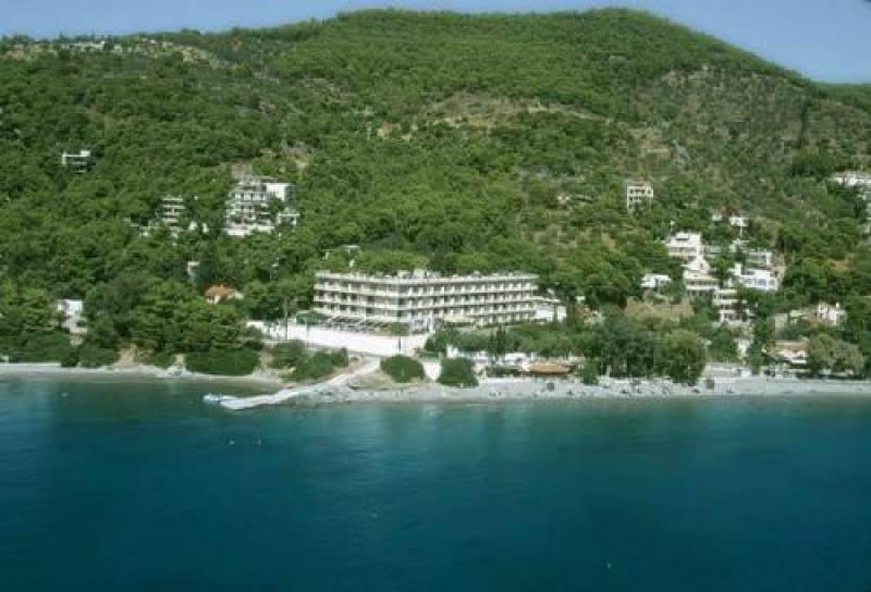 Hotel New Aegli - Poros - Poros